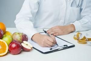 Сколько калорий нужно в день человеку?