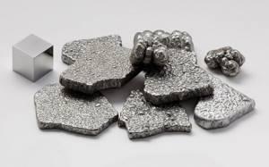 Железо (fe) - микроэлемент или тяжелый металл?