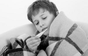 Как сбить температуру ребенку: советы и рекомендации
