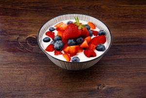 Самая полезная пища без содержания химикатов