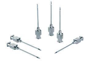 Венесекция - материалы, инструменты и ход операции