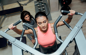 Как похудеть при помощи физических упражнений?