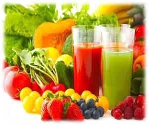 Правильное питание при болезнях щитовидной железы
