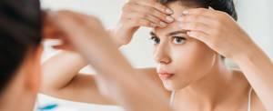 Бактериальные инфекции кожи
