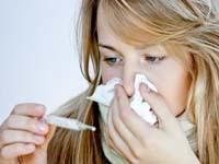 Острые респираторные вирусные инфекции (ОРВИ)
